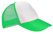 Verde fluorecente